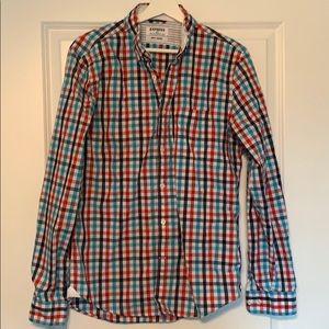 Men's Button-Down shirt from Express- Medium